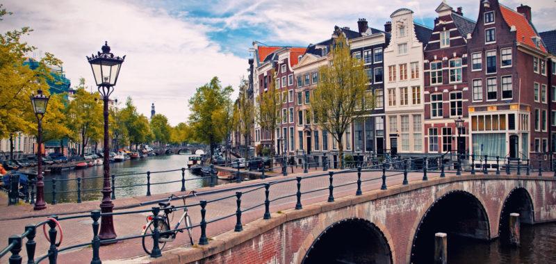 אמסטרדם – אירוח מסוג אחר