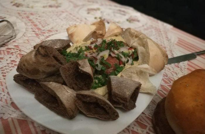 מסעדת רוזמרין אודסה