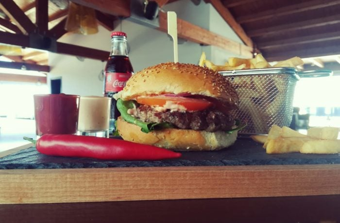 מסעדה חבד רודוס