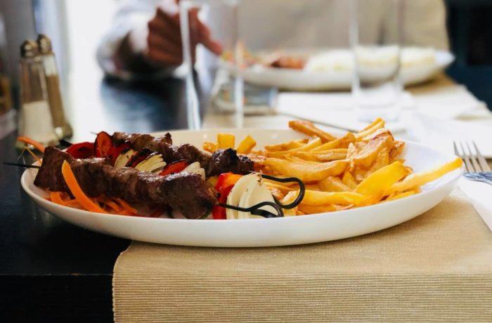 מסעדת חבד גריל פראג